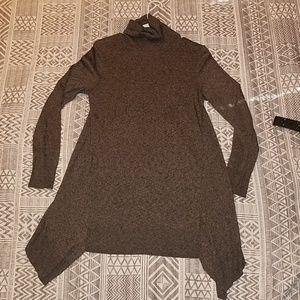 Apt 9 long shirt or short dress